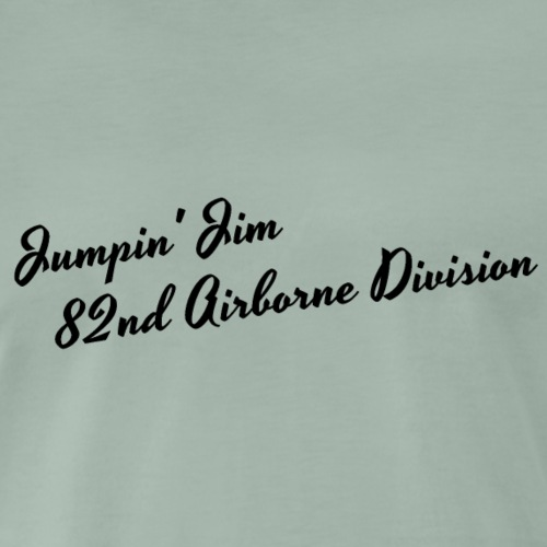 Jumpin' Jack - Männer Premium T-Shirt