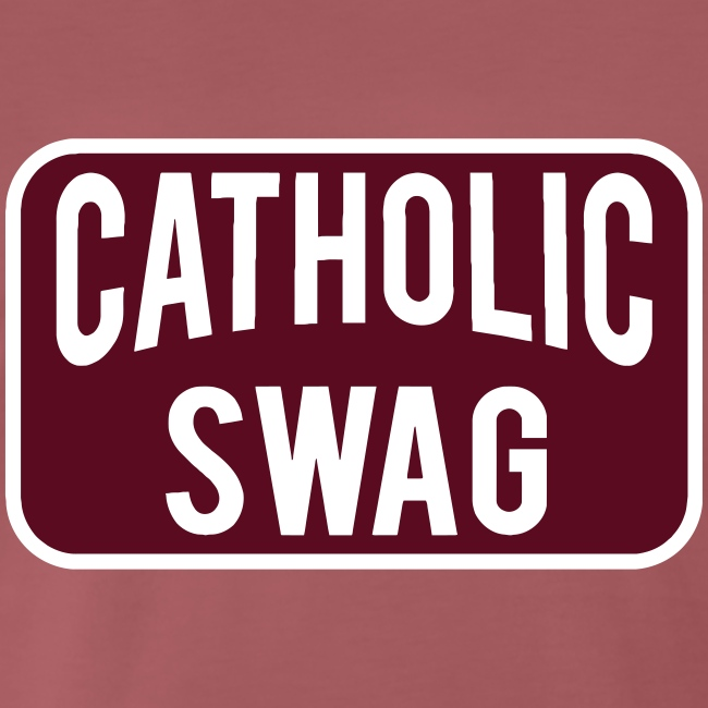 CATHOLIC SWAG