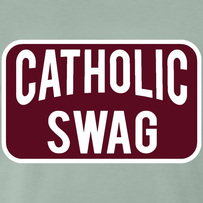 CATHOLIC SWAG
