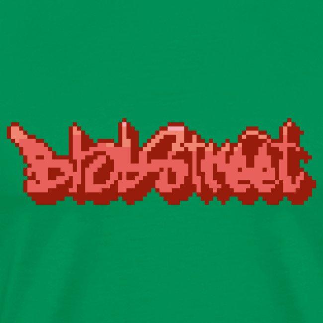 BlobStreet Name