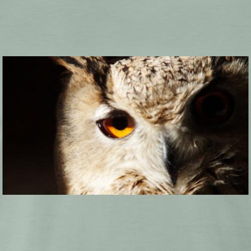 Gufo reale - Maglietta Premium da uomo