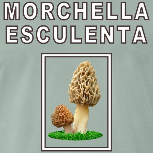 MORCHEL - Männer Premium T-Shirt