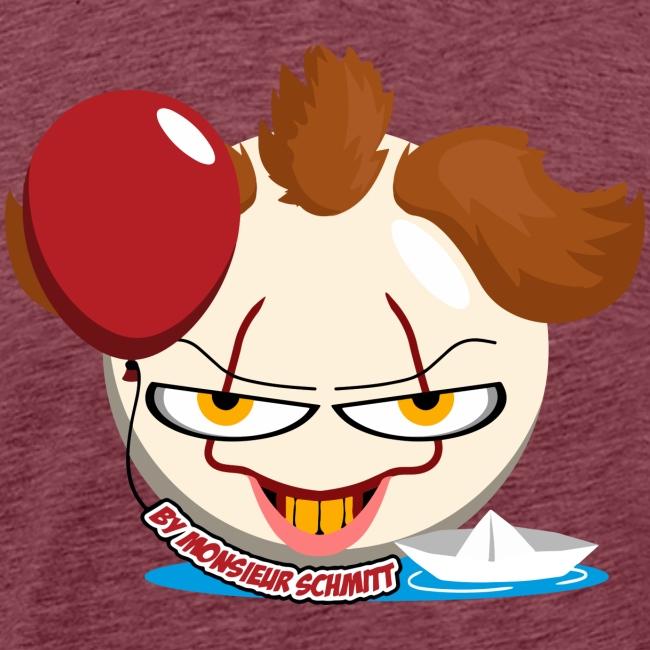 Clown BB (Hors-Série)