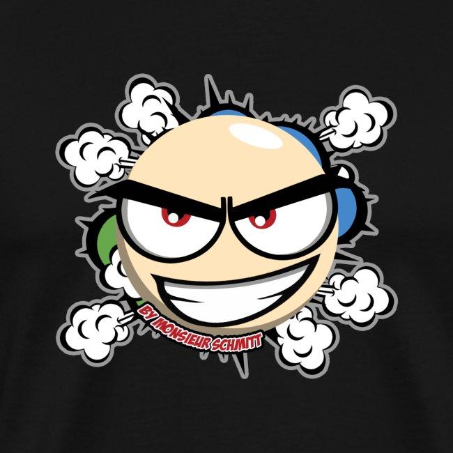 Angry BB