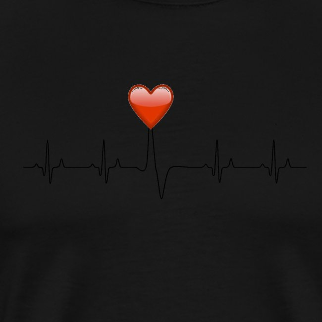electrocardiogramme amoureux