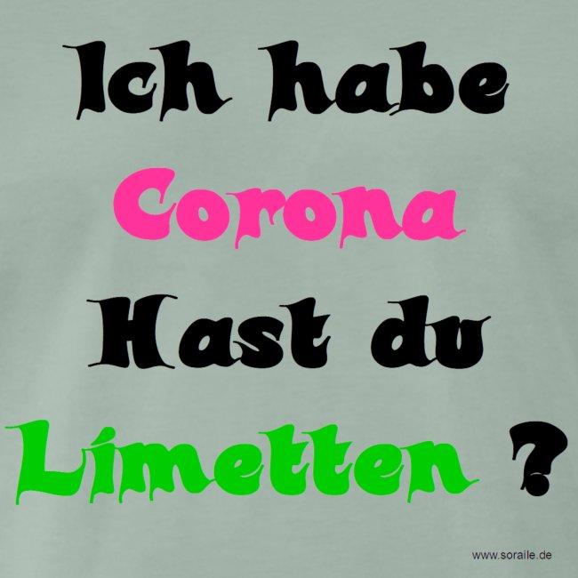 Corona Limetten