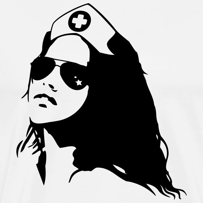 Nurse with attitude