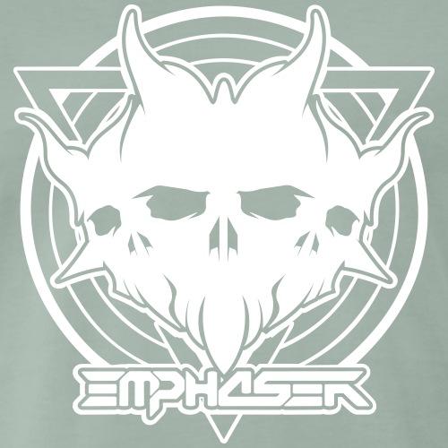 logo_emphaser_Fan_shirt - Männer Premium T-Shirt