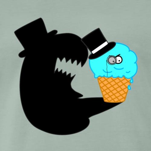 icecold - Männer Premium T-Shirt