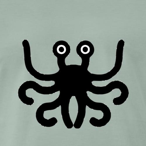 fsm monster - Men's Premium T-Shirt