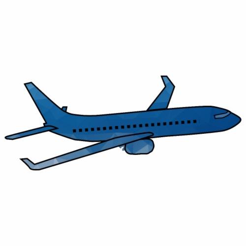 L'avion ! - T-shirt Premium Homme