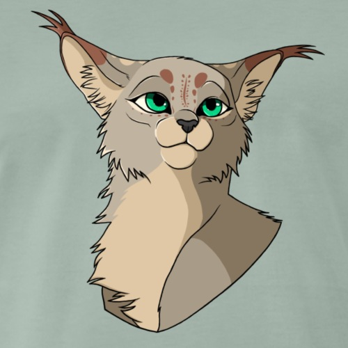 serval - T-shirt Premium Homme
