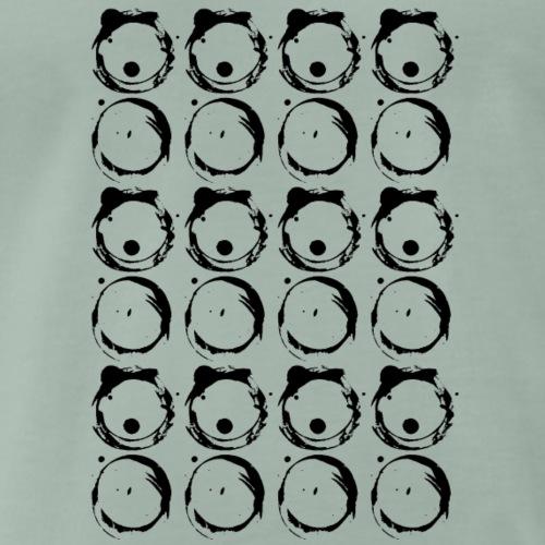 kaos - Herre premium T-shirt