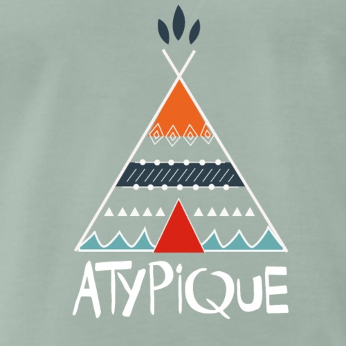 ATYPIQUE - T-shirt Premium Homme