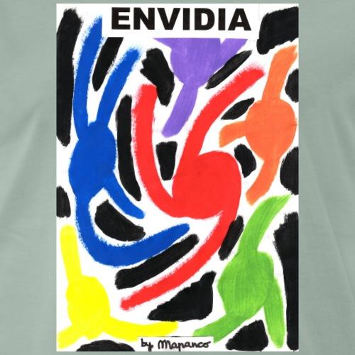 ENVIDIA - Camiseta premium hombre