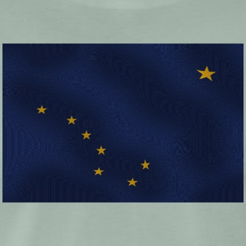 Alaska - Männer Premium T-Shirt