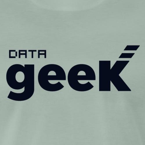 Data GeeK - Camiseta premium hombre