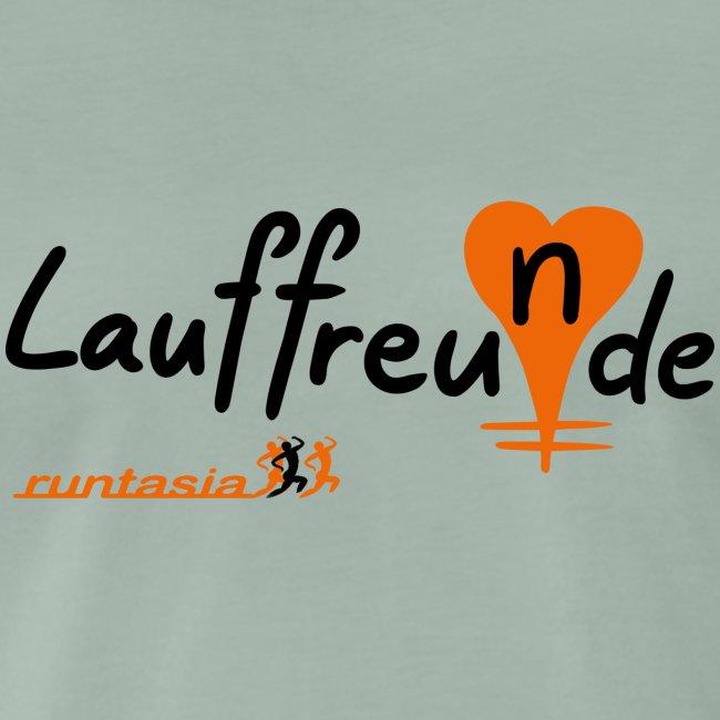 Lauffreu(n)de