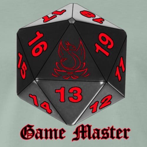Game master red