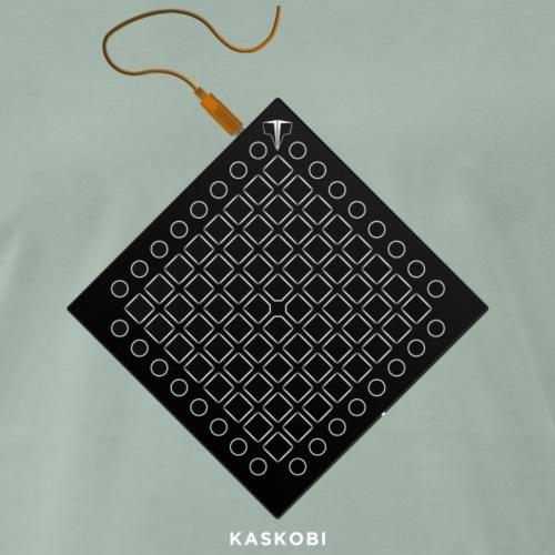 Phantom Launchpad // Kaskobi - Men's Premium T-Shirt