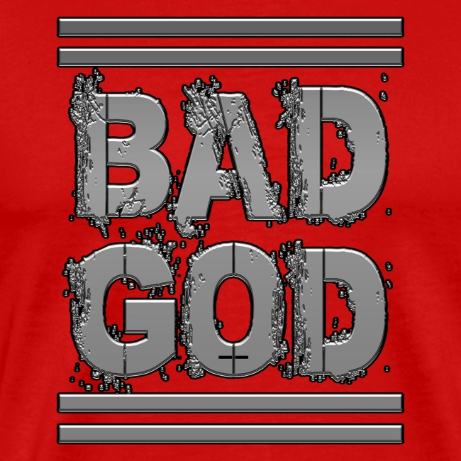 BadGod