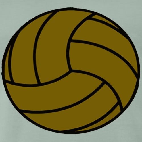 Fussball Veedelsfamillisch alter Ball Geschenk