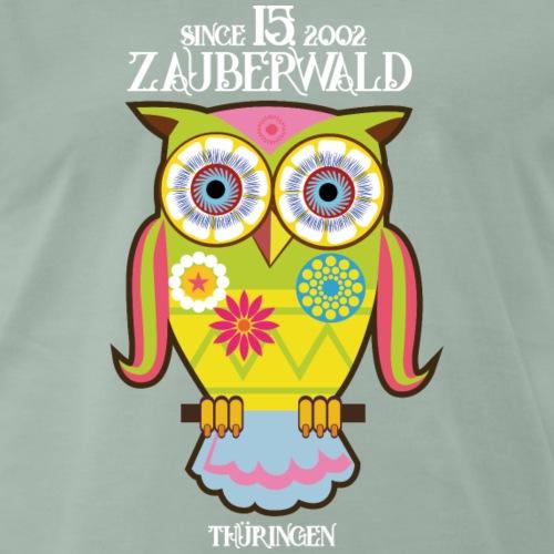Zauberwald 2017 Original - Männer Premium T-Shirt