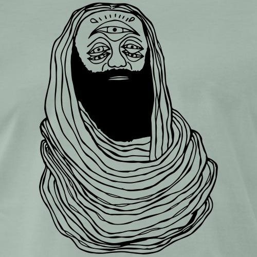 fiveeyes007 - T-shirt Premium Homme