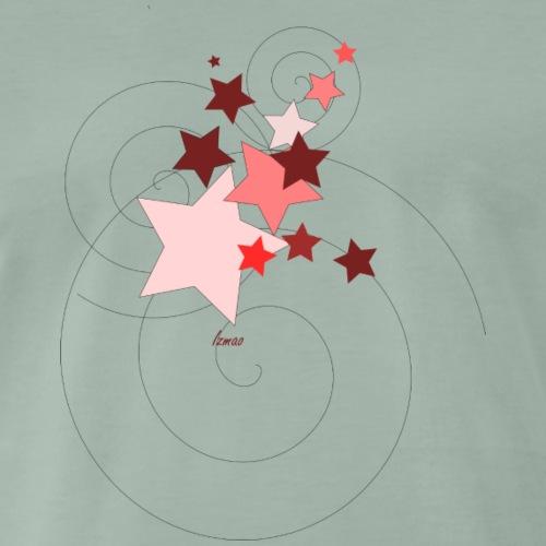 izmao - Männer Premium T-Shirt