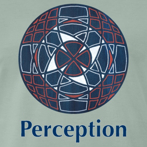 Perception - Men's Premium T-Shirt