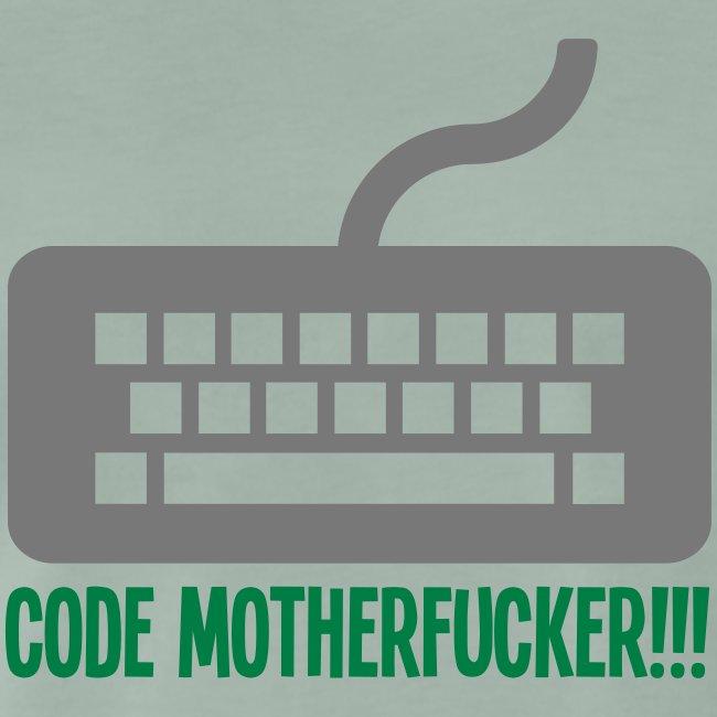 Code Motherfucker