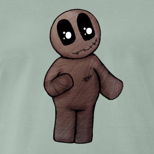 Vaudou snap - T-shirt Premium Homme
