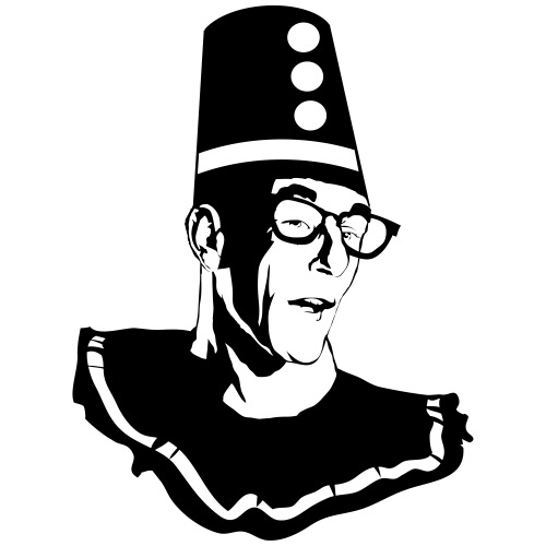 Jackjohannes Hemp als Droef Pierke - Mannen Premium T-shirt