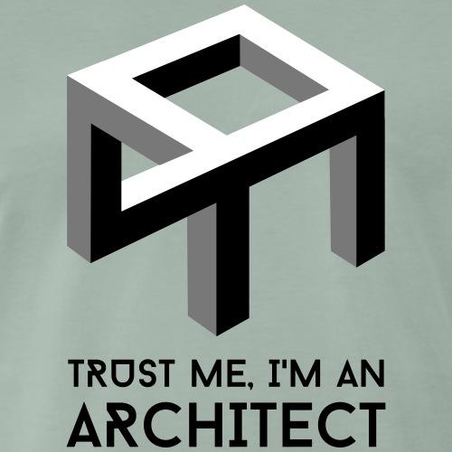 Trust me, I'm an Architect