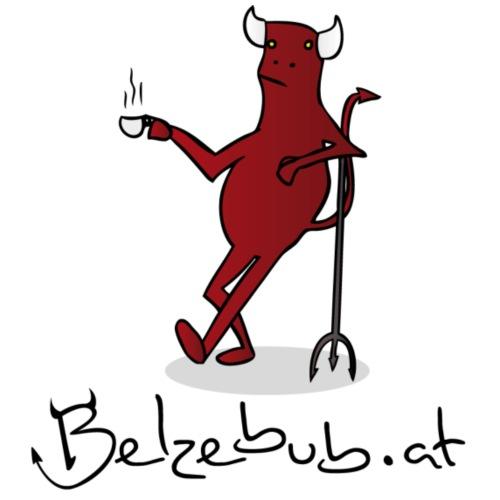 Belzebub 01 - Kakao - Männer Premium T-Shirt