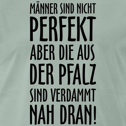 Pfälzer Männer aus der Pfalz - Männer Premium T-Shirt
