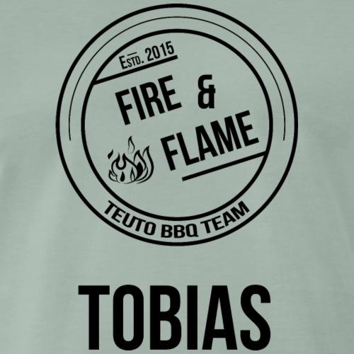 tobias schwarz - Männer Premium T-Shirt
