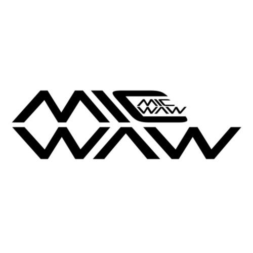 micwaw - Koszulka męska Premium