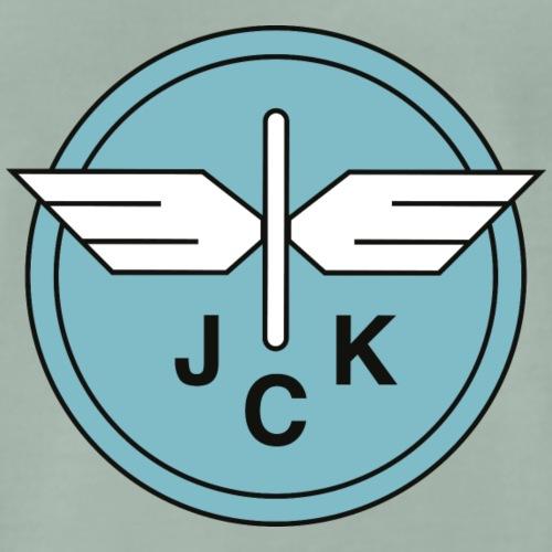 JCK 2016 - Premium-T-shirt herr