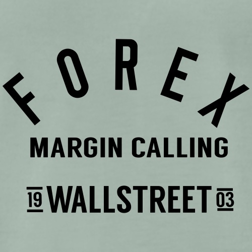 Forex-margin calling - Men's Premium T-Shirt
