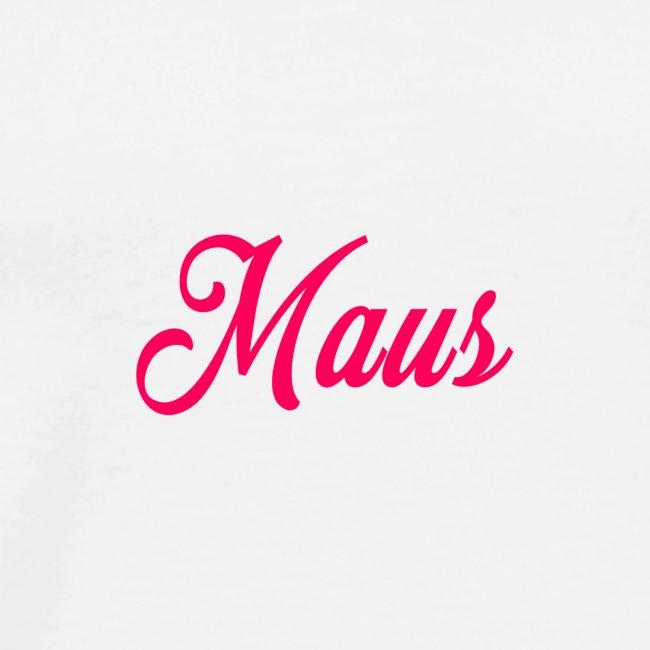 KIDS MAUS SWEATER by MAUS