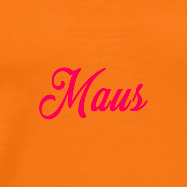 KIDS MAUS SWEATER by MAUS