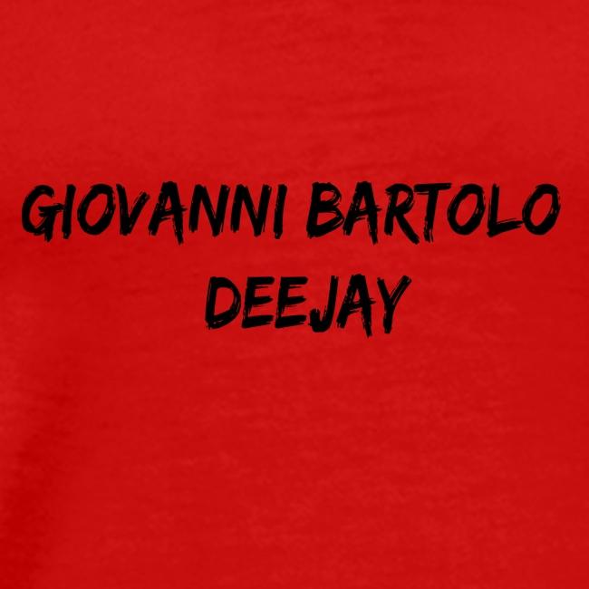 Giovanni Bartolo DJ