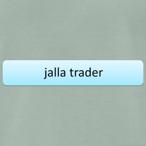 Jalla trader - Men's Premium T-Shirt