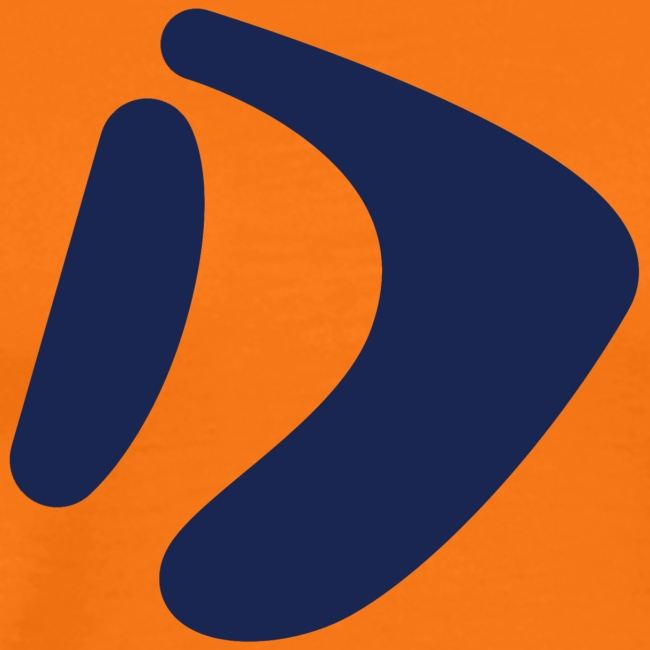 Logo D Blue DomesSport
