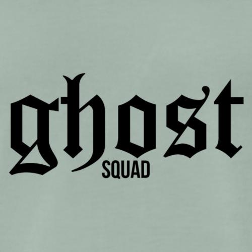 logo ghost squad - Männer Premium T-Shirt