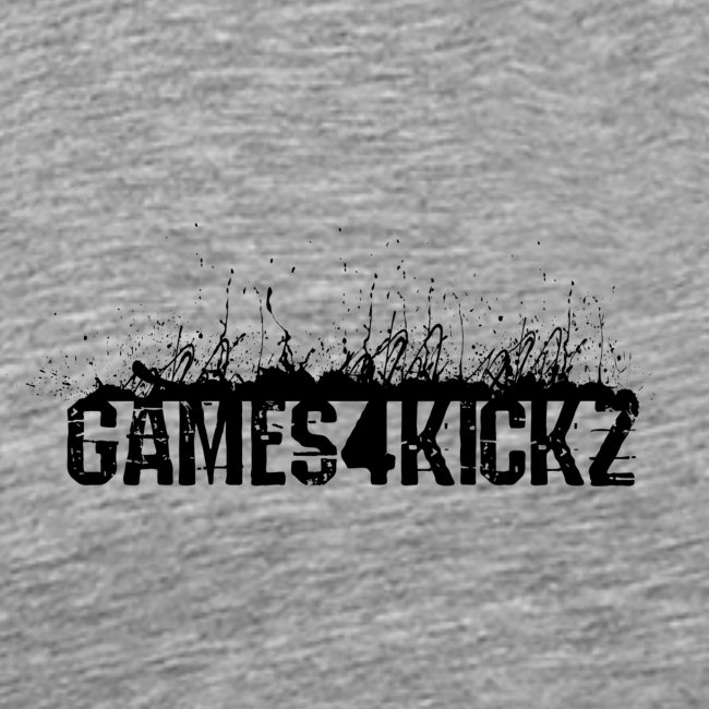 Games4Kickz Logo 002