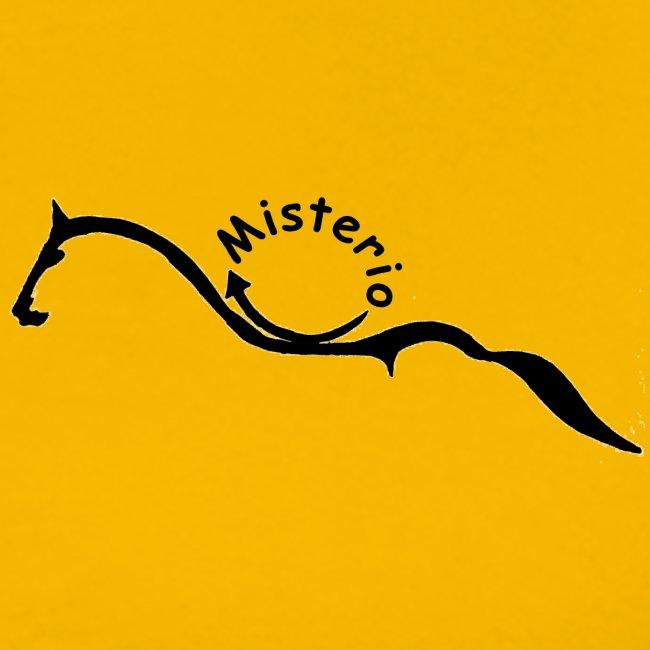 misterio logo