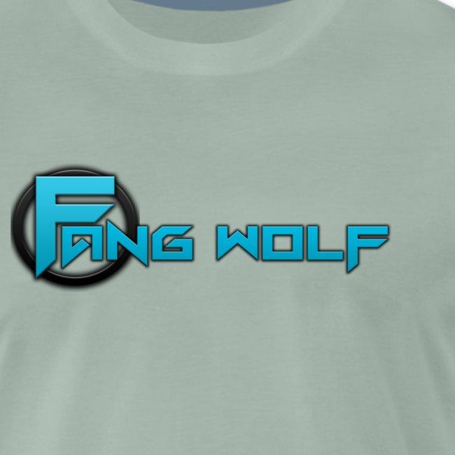 Fang Wolf Logo