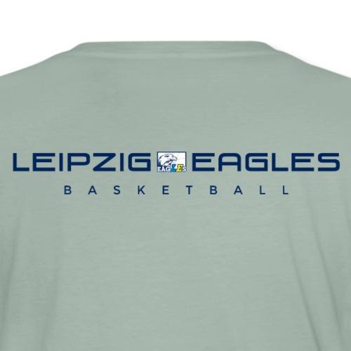 Eagles Schriftzug original - Männer Premium T-Shirt